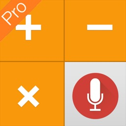 Voice Calculator Pro