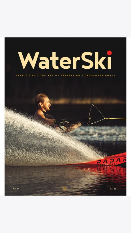 WaterSki Mag