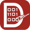 Data Track System iphone and android app
