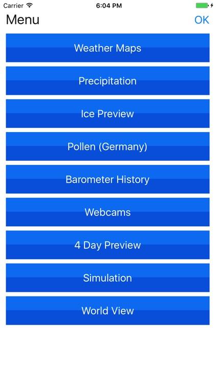 Weather & Webcams screenshot-3