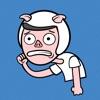 IamWildcat Stickers - iPhoneアプリ