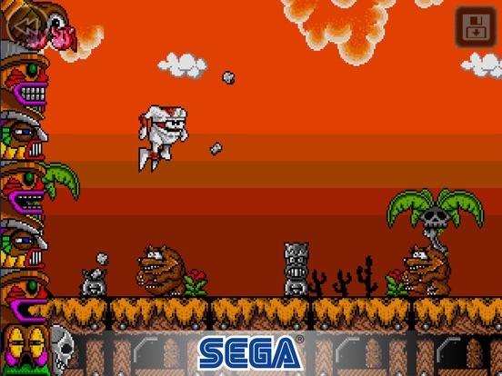 Decap Attack Classic screenshot 6