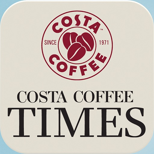 Costa Coffee Times noviny