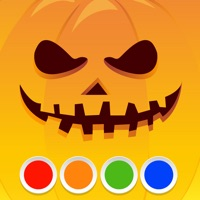 Codes for Coloring Your Halloween Hack