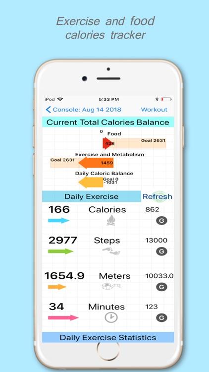 DiaBeatMove-Meal, CGM, Insulin screenshot-9