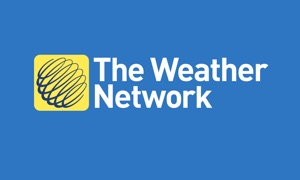 The Weather Network TV App
