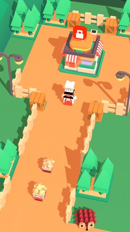 Food Conga screenshot-0