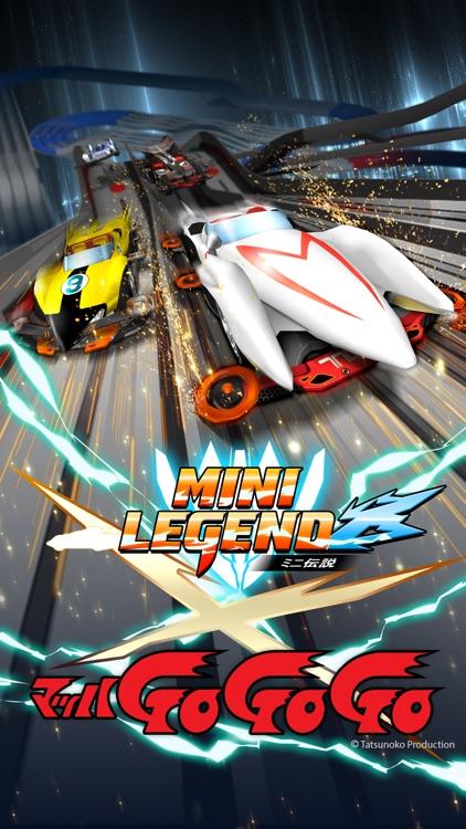 Mini Legend - Mini 4WD Racing screenshot-0