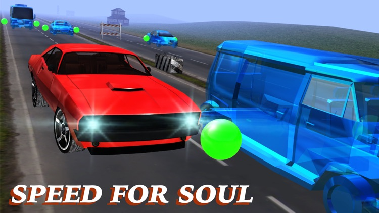 Speed for Soul : 3D Car Racing