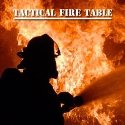 Tactical Fire Table