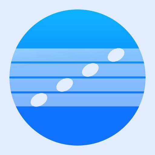 Midiflow Scales (Audiobus)