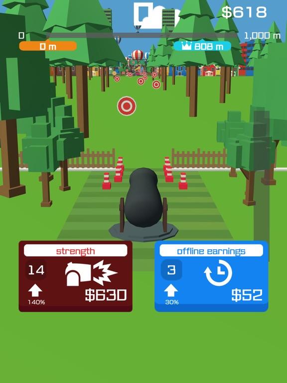 Flying Cannon!! screenshot 6