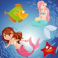 Codes for Mermaid Puzzles for Toddlers Hack