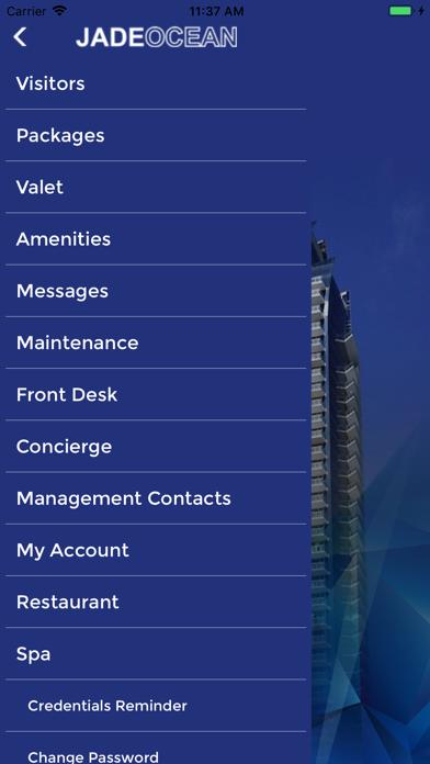 Jade Ocean Condominium screenshot 3