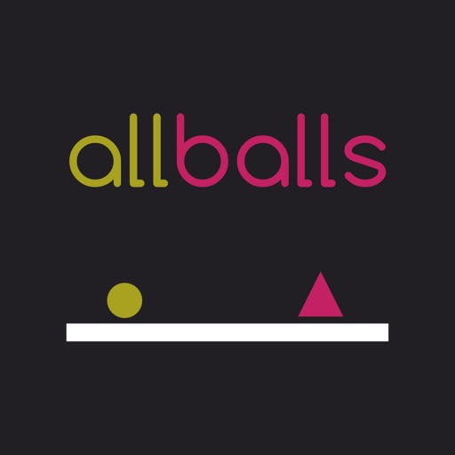 Download allballs free for iPhone, iPod and iPad