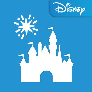 Disneyland® Travel app