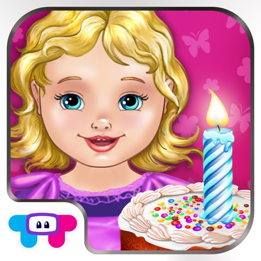 Baby Birthday Planner icon