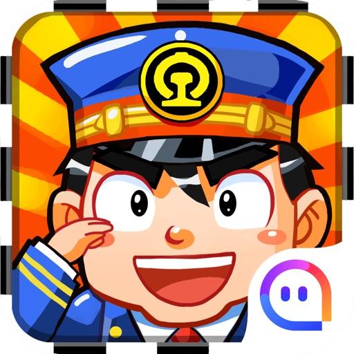 中华铁路HDapp icon图