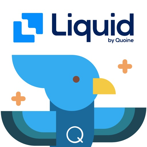 Liquid by Quoineライト版
