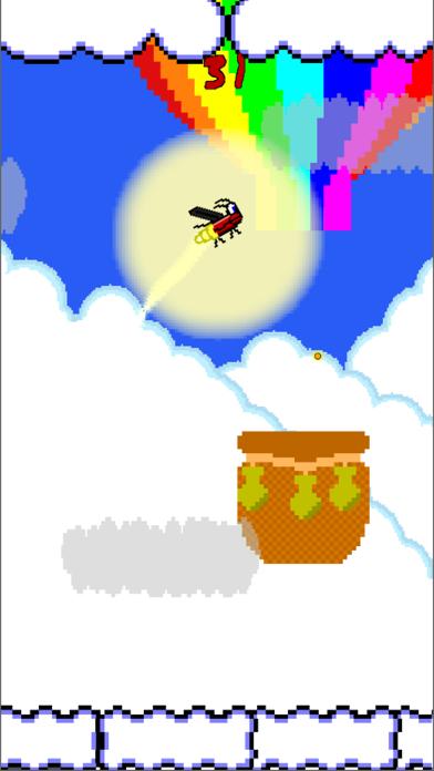 Glowy Bug screenshot four