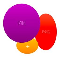 PicPro+ Photo Editor