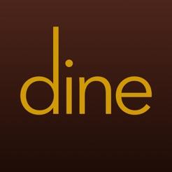Dine Dating App 17+