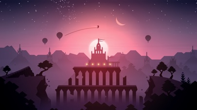 Screenshot for Alto's Odyssey in Denmark App Store
