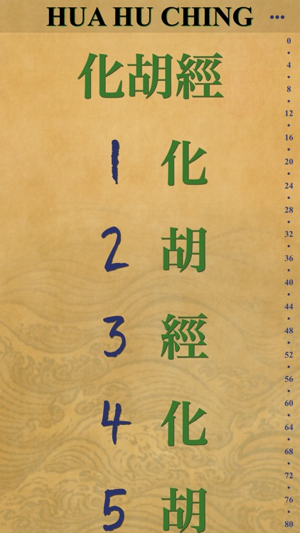 The Hua hu Ching of Lao Tzu