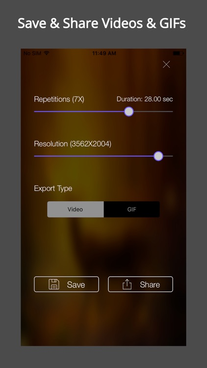StoryZ Photo Motion screenshot-4