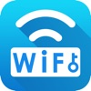 WIFI万能密码 -贴心的wi-fi连接管家 Ranking