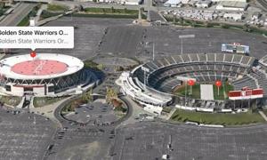 3D Sport Stadiums
