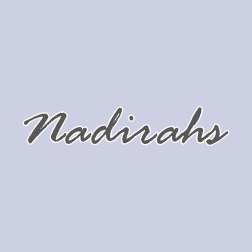 Nadirahs