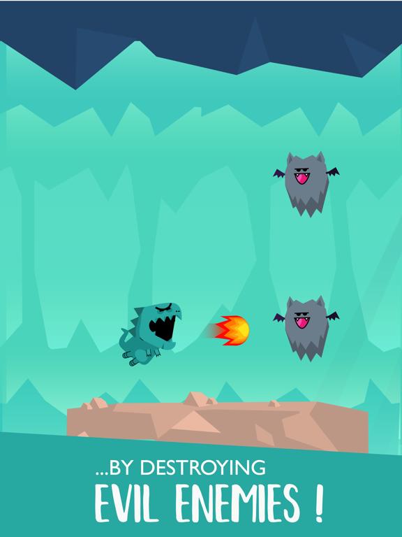Dragon Blast Adventure screenshot 8