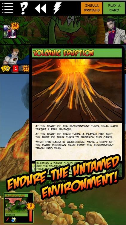 Sentinels: Learn to Play screenshot-3