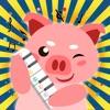 Dance Pet Piano-Kid Music Song - iPhoneアプリ
