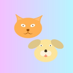 Messenger Cat and Dog
