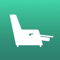 Armchair Kodi Remote