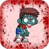 僵尸游戏:超级丧尸单机游戏