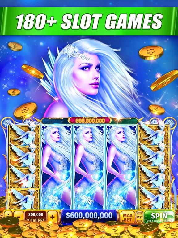House of Fun™ - Slots Casino iPad