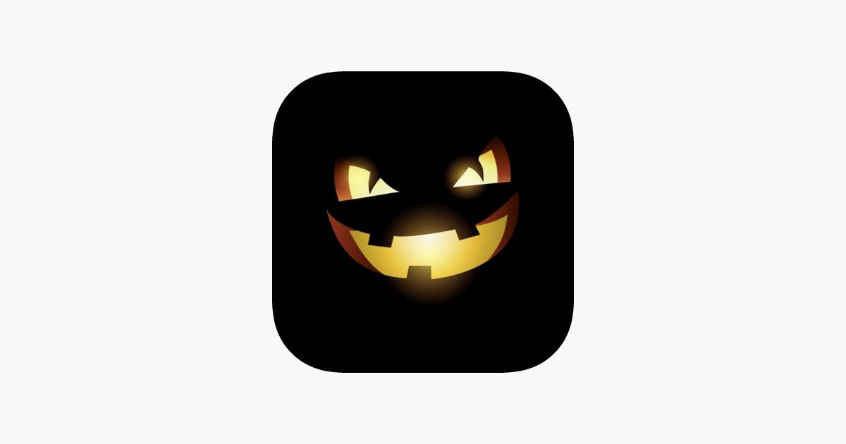 Skræmmende Lyde I App Store