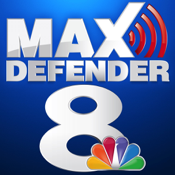 Max Defender 8 Weather App app review