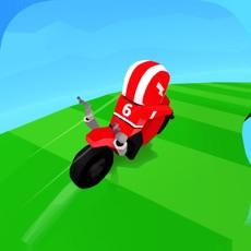 Activities of Twisty Ride