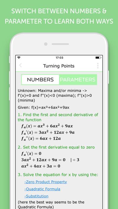 download High School Math - Calculus apps 2