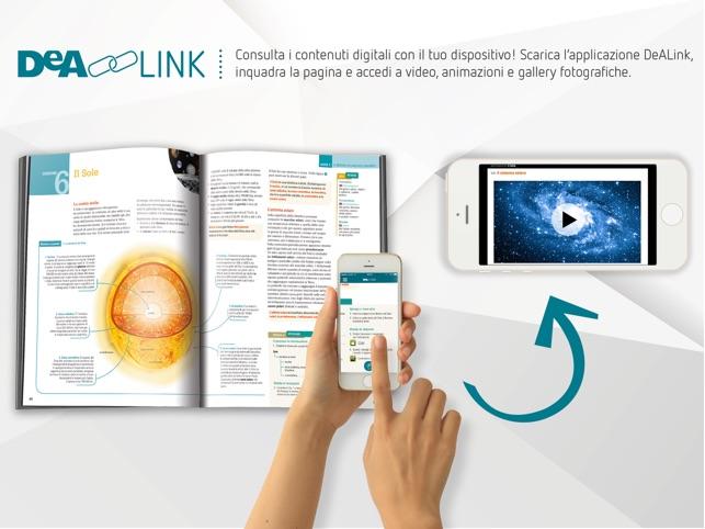 DeA Link Screenshot