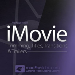 Titles Course for iMovie