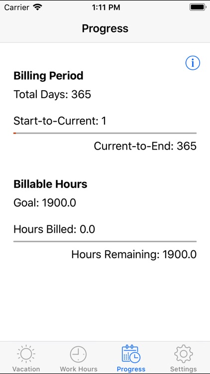 BillablePlan
