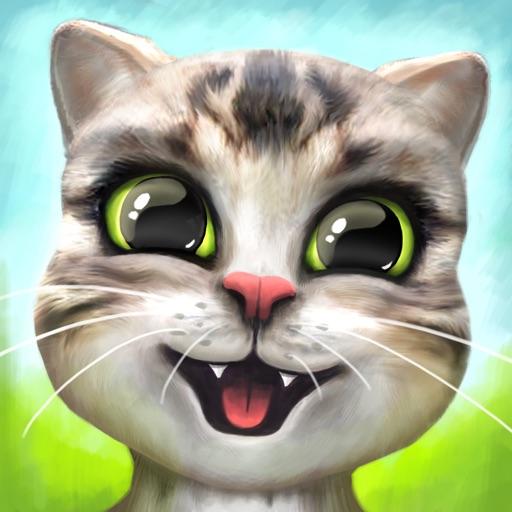Симулятор Кота 3D - Мои Домашние Животные