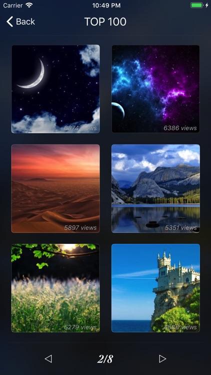 X Wallpaper - 4K for You screenshot-4