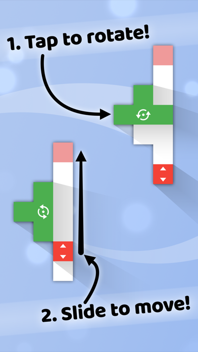 Piece Out screenshot 2