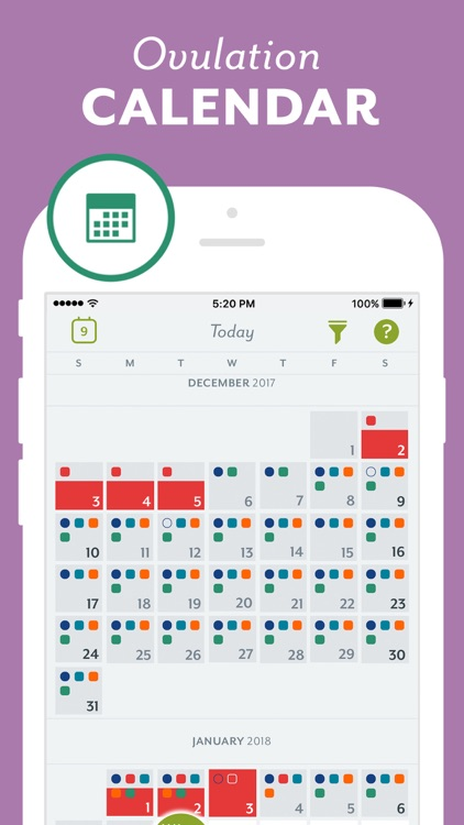 Clue - Period & Health Tracker screenshot-4